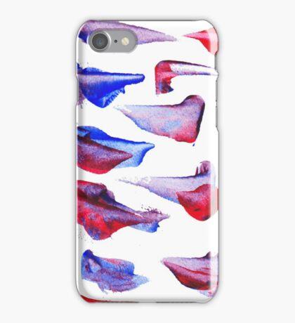 Spine Petals iPhone Case/Skin