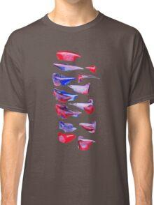 Spine Petals Classic T-Shirt