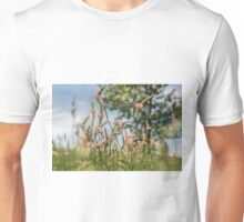 Wild and Pink Unisex T-Shirt