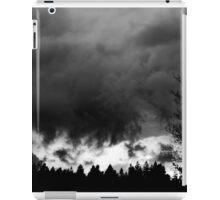Heavy Sky iPad Case/Skin