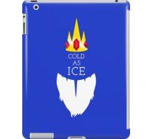 Cold As Ice iPad Case/Skin