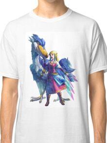 The Legend of Zelda Classic T-Shirt