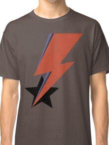Aladdin Star Bowie Classic T-Shirt