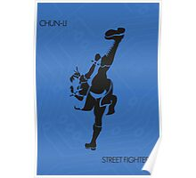 Chun Li Poster