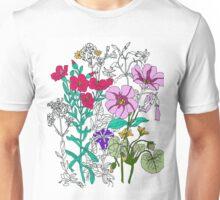 Botanical Unisex T-Shirt