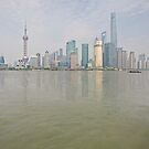 The Bund by vividpeach
