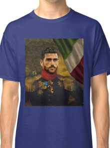 Don Graziano Pellè Classic T-Shirt