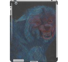 Night Terror iPad Case/Skin