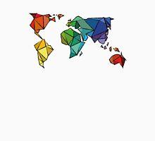 Rainbow World Unisex T-Shirt