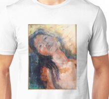 Tahitian Memory Unisex T-Shirt