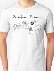 Survival School Unisex T-Shirt
