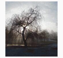 Willow in the Mist Kids Tee