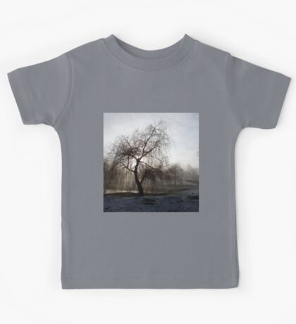 Willow in the Mist Kids Tee