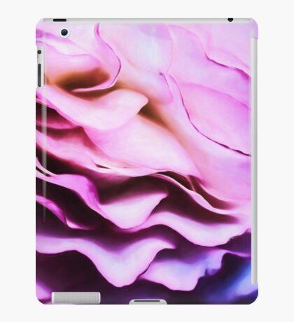 Fresh Faced iPad Case/Skin