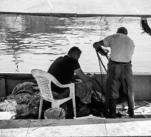 The Fishermen by GiacomoQ