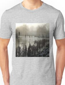 Morning on the Golf Course Unisex T-Shirt
