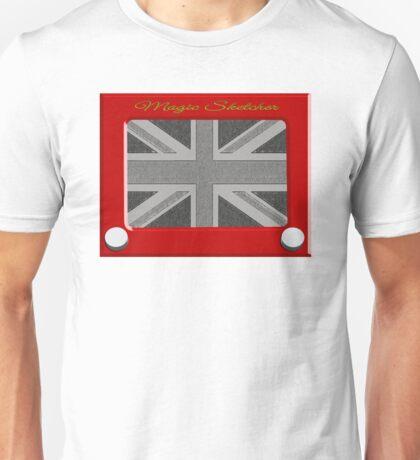 Magic Sketcher UK Unisex T-Shirt