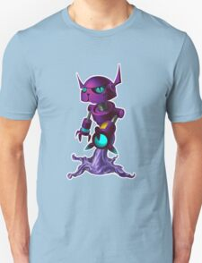 Peewee, the fluxbot with a ton of sass Unisex T-Shirt
