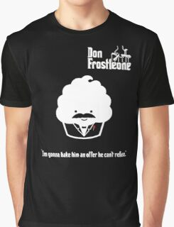Don Frostleone Graphic T-Shirt