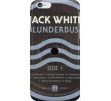 BLUNDERBUSS iPhone Case/Skin