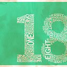 18 by axemangraphics