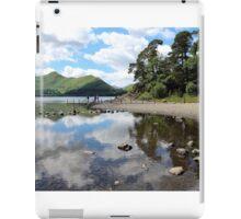 Sun at the Lakes iPad Case/Skin