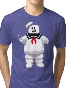STAY PIFFED Tri-blend T-Shirt