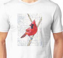 Darren Unisex T-Shirt