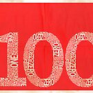 100 by axemangraphics