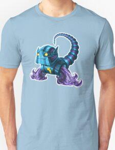 The fastest Fluxbot around, Dash Unisex T-Shirt