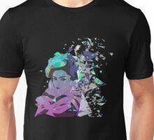 Behind The Mirror Unisex T-Shirt