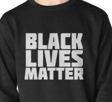 Black Lives Matter Pullover