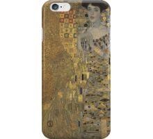 Gustav Klimt - Woman in Gold iPhone Case/Skin
