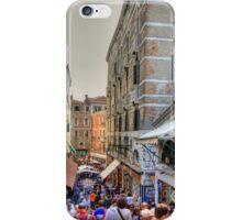 Salizada Pio X iPhone Case/Skin