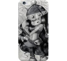 Barbara iPhone Case/Skin
