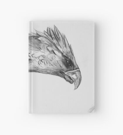 Buckbeak Hardcover Journal
