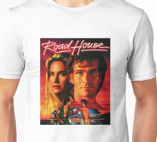 Roadhouse  Unisex T-Shirt