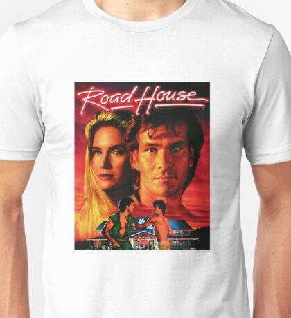 Roadhouse  Unisex T-Shirt