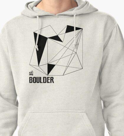 BOULDER Pullover Hoodie