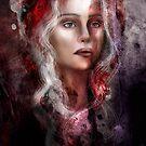 Daenerys Stormborn by AlexKujawa