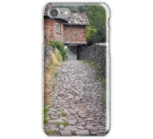 My England. Packhorse Bridge at Allerford, Somerset iPhone Case/Skin