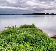 Green Island - a different perspective. by eXparte-se
