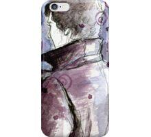 Dailybc 750 iPhone Case/Skin