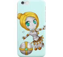 Orianna chibi - League of Legends iPhone Case/Skin