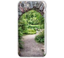 Secret Garden.  iPhone Case/Skin
