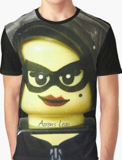 Lego Jewel Thief Graphic T-Shirt