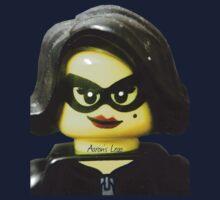 Lego Jewel Thief Baby Tee