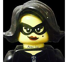 Lego Jewel Thief Photographic Print