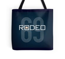 Rodeo Tote Bag