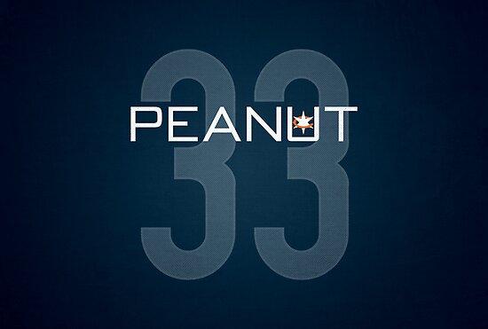 Peanut by fohkat